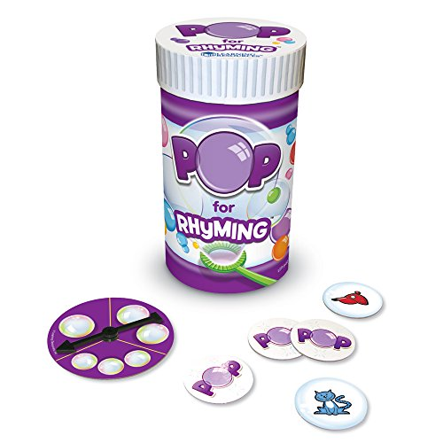 POP FOR RHYMING GAME