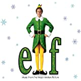 ELF-Music From The Major Motion Picture