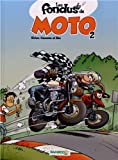 Les fondus de moto - Tome 2
