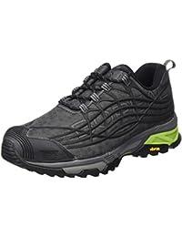 Boreal Futura - Zapatos deportivos para hombre, color antracita, talla 8.5