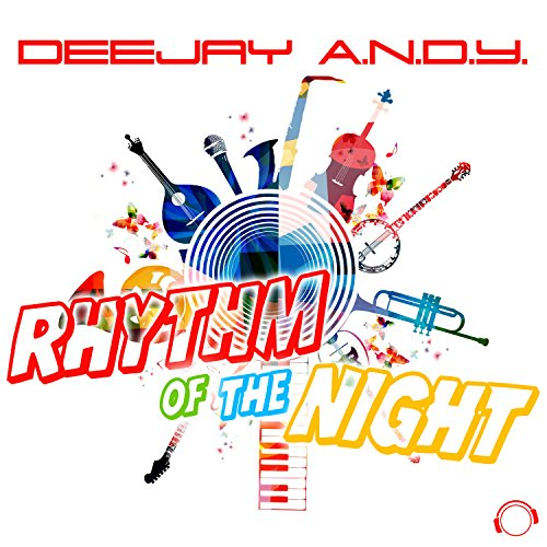 Rhythm of the Night (Extended Mix)