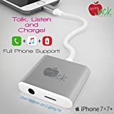 iPhone 7& 7Plus Lightning cavo jack 3.5mm stereo - Best Reviews Guide
