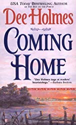 Coming Home (Berkley Sensation) by Dee Holmes (2003-12-02)