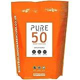 Pure protéine de chanvre 50 non aromatisé 2kg