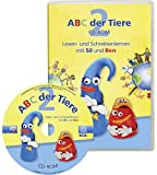 ABC der Tiere 2 – CD-ROM zum Leselehrgang: Homeversion, Einzellizenz