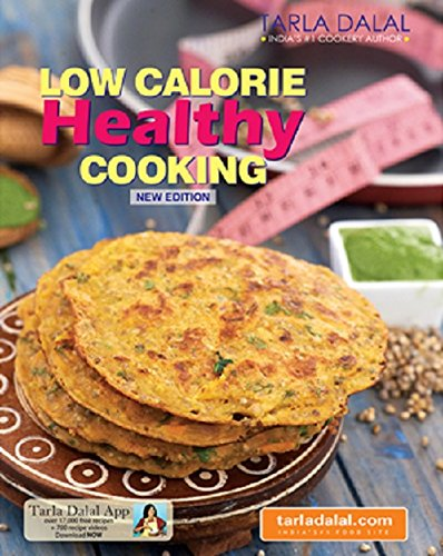 Low Calorie Healthy Cooking: 1