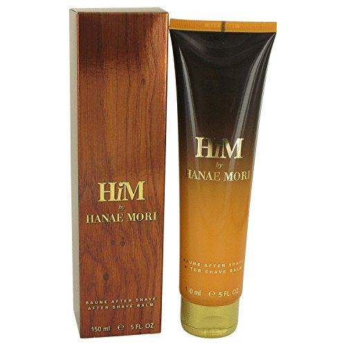 Hanae Mori Hanae Mori Him After Shave Balm 150ml