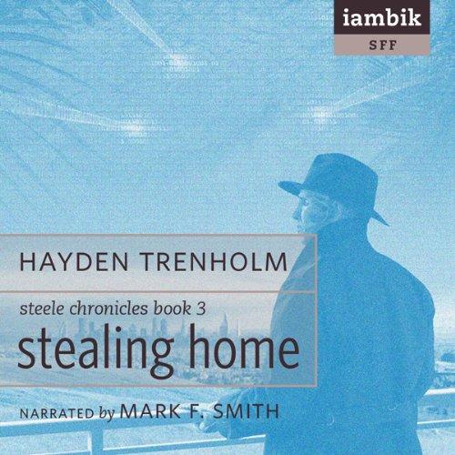 Stealing Home  Audiolibri