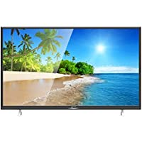 Micromax 109 cm (43 Inches) Full HD LED TV L43T6950FHD (Black)