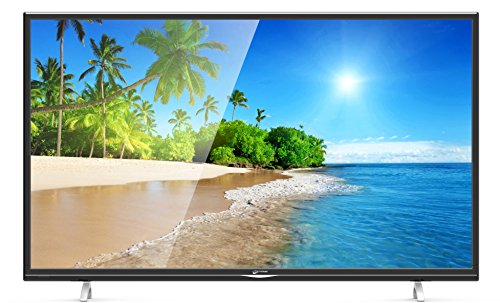 Micromax 109 cm (43 inches) L43T6950FHD/43T7200FHD/43T4500FHD Full HD LED TV