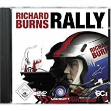 Richard Burns Rally (DVD-ROM) [Software Pyramide]