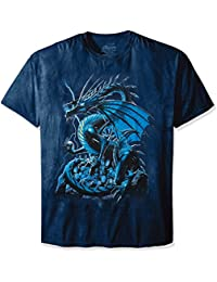 The Mountain Skull Dragon T-Shirt