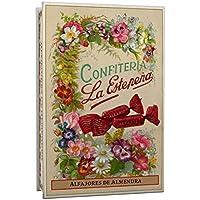 Alfajores de Almendra - La Estepeña - 220 Gr