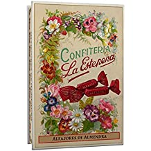 Alfajores de Almendra - La Estepeña ...