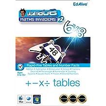 Ultimate Maths Invaders v2 [PC] [Download]