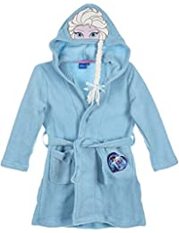 Lizenz Offiziellen Disney initially Frozen Girls Onesie / Sleepsuit / Overall / Robe / Kimono