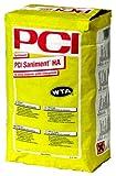 PCI Saniment HA Spritzbewurf 25 kg - für wenig saugende, glatte Untergründe