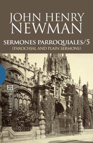 Sermones Parroquiales / 5 por John Henry Newman