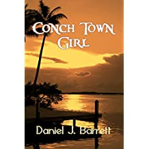 Conch Town girl (English Edition)