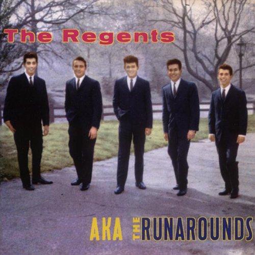 Aka the Runarounds - Regent Cd