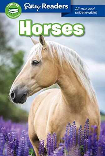 Ripley Readers Level 2 Horses (Nitro Circus: Ripley Readers, Level 2)