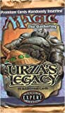 Magic the Gathering Card Game Urzas Legacy Booster - Best Reviews Guide
