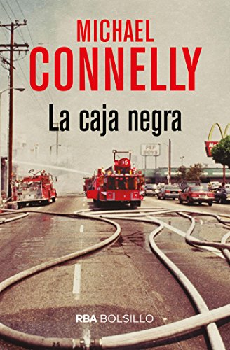 La caja negra (Harry Bosch nº 17) por Michael Connelly
