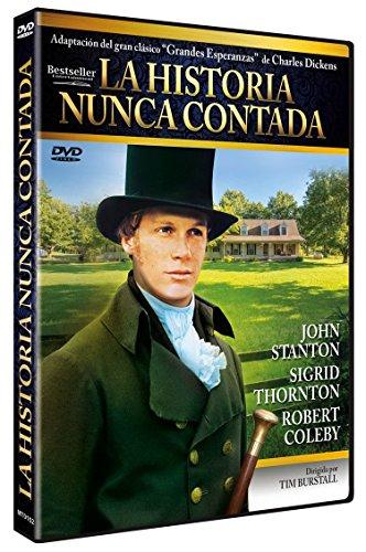 Great Expectations: The Untold Story (LA HISTORIA NUNCA CONTADA, Spanien Import, siehe Details für Sprachen)