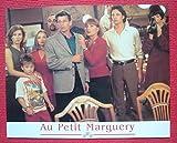 7 photos du film Au petit Marguery (1994) - Série publicitaire complète de 7 photos...