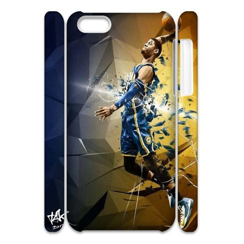 LP-LG Phone Case Of Paul George For Iphone 4/4s [Pattern-6] Pattern-6