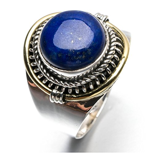 stargems-tm-naturales-lapislzuli-anillo-de-plata-de-ley-925-reino-unido-tamao-n-1-2