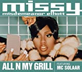All'n My Grill (3 Mixes)