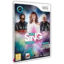 Let's Sing 2019: Hits Français et Internationaux