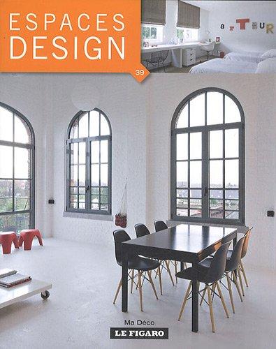 Espaces design - Volume 39