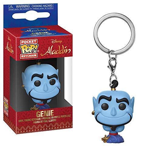 LAST LEVEL- Pocket Pop Keychain: Disney: Aladdin: