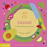 Tacos an interactive recipe book...
