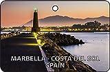 AAF Ambientador De Coche Marbella - Costa del Sol - Spain