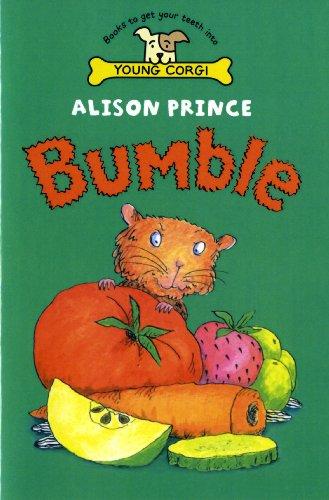Bumble (English Edition)