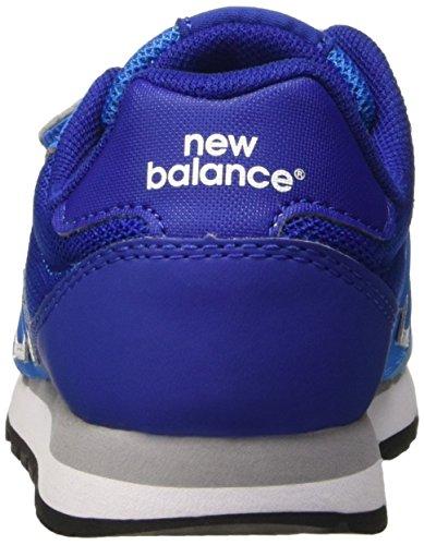 New Balance Nbkv500blp, gymnastique mixte adulte Bleu (Bleue)