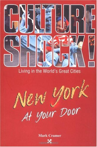 Living & Working in New York (Culture Shock!)