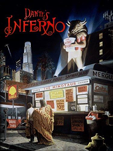 Dante's Inferno [OV]