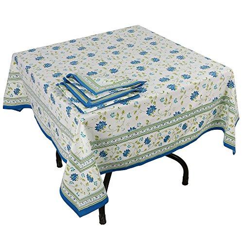 cotone-colorato-4-tovaglioli-e-tovaglia-55x55-set-accessori-arredamento-casa