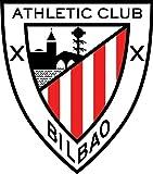 Athletic Bilbao - Football Club Crest Logo Wall Poster