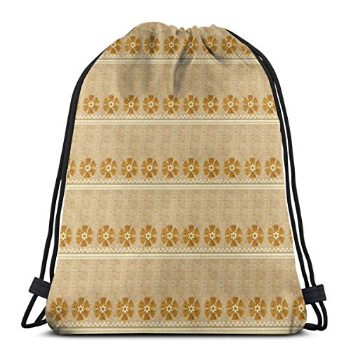 Print Woven Skirt (vintage cap Basketweave Skirt with Flowers Half Size - Polynesian Princess Collection_6902 3D Print Drawstring Backpack Rucksack Shoulder Bags Gym Bag for Adult 16.9