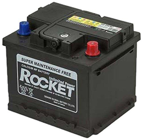 Rocket BAT045RKT Starterbatterie, 12V 45Ah 420A B3/B4 420a Batterie