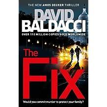 The Fix (Amos Decker series, Band 3)