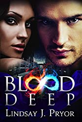 Blood Deep (Blackthorn Dark Paranormal Romance Series Book 4)