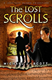 The Lost Scrolls (A Jonathan Munro Adventure Book 1)