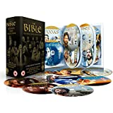 The Complete Bible Box Set