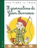 Il giornalino di Gian Burrasca da Vamba. Ediz. a colori